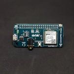 Raspberry Pi GSM/GPRS Shield