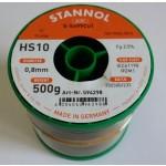 قلع ۵۰۰ گرمی ۰/۸مدل SN99CU1#LF